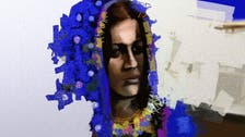 Artist celebrates UAE National Day with a message to Arab women