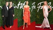 من كان الرابح الأكبر في حفل جوائز الموضة؟