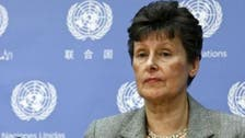U.N.'s Kane calls for greater Syrian disclosure on chemical weapons