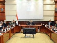 محلب: النائب العام يدافع عن حق الشعب.. بقضية مبارك