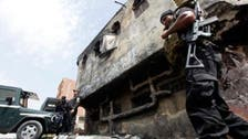 Egypt court sentences 185 to death for attack on police