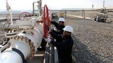 العبادي: رواتب موظفي كردستان مقابل النفط