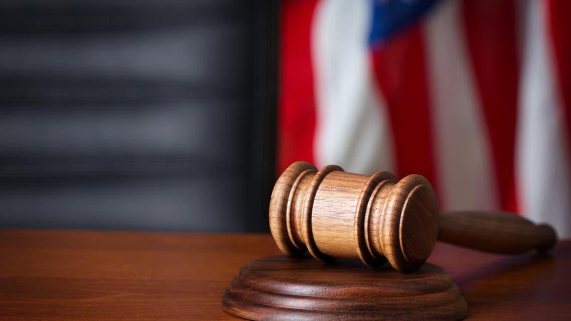 American law shutterstock