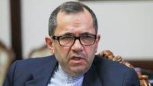 إيران: اتخذنا خطوات كبرى للتوصل إلى اتفاق نووي