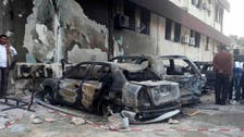 U.N. mission calls for new talks between Libyan groups