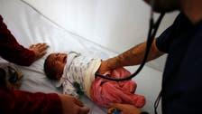Inside Kobane: War clinic treats anti-ISIS fighters