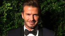 Giving Brexit the boot, Beckham to vote 'remain' in EU referendum