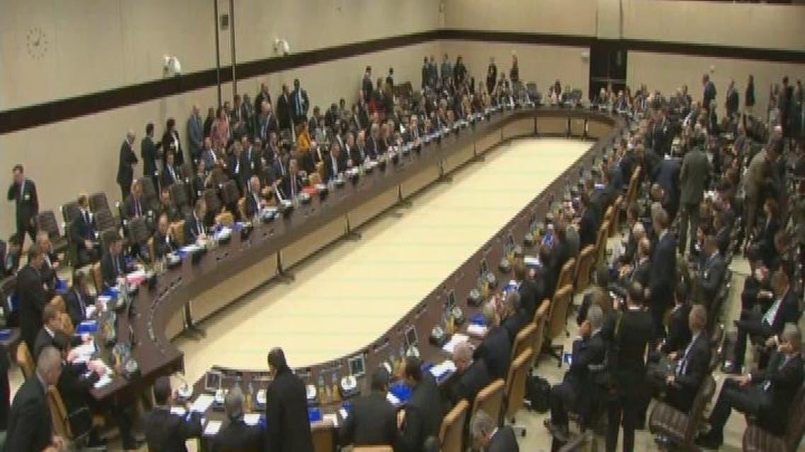 """THUMBNAIL_ التحالف الدولي يعلن وقف تقدم """"داعش"""" في سوريا والعراق"""