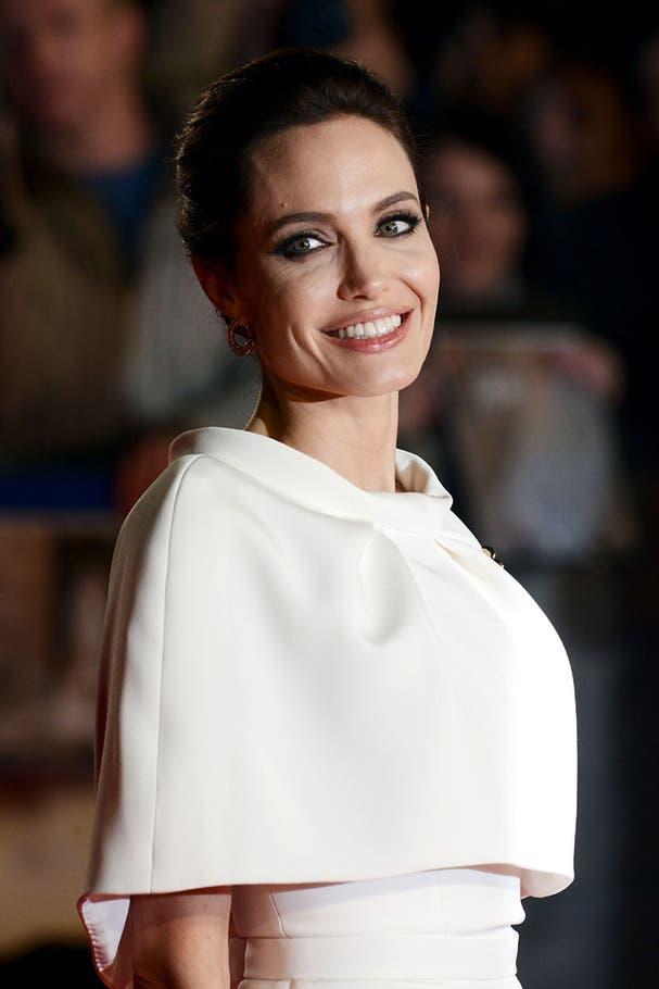 أنجيلينا جولي