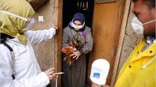 Bird flu: Egyptian man dies of H5N1 virus
