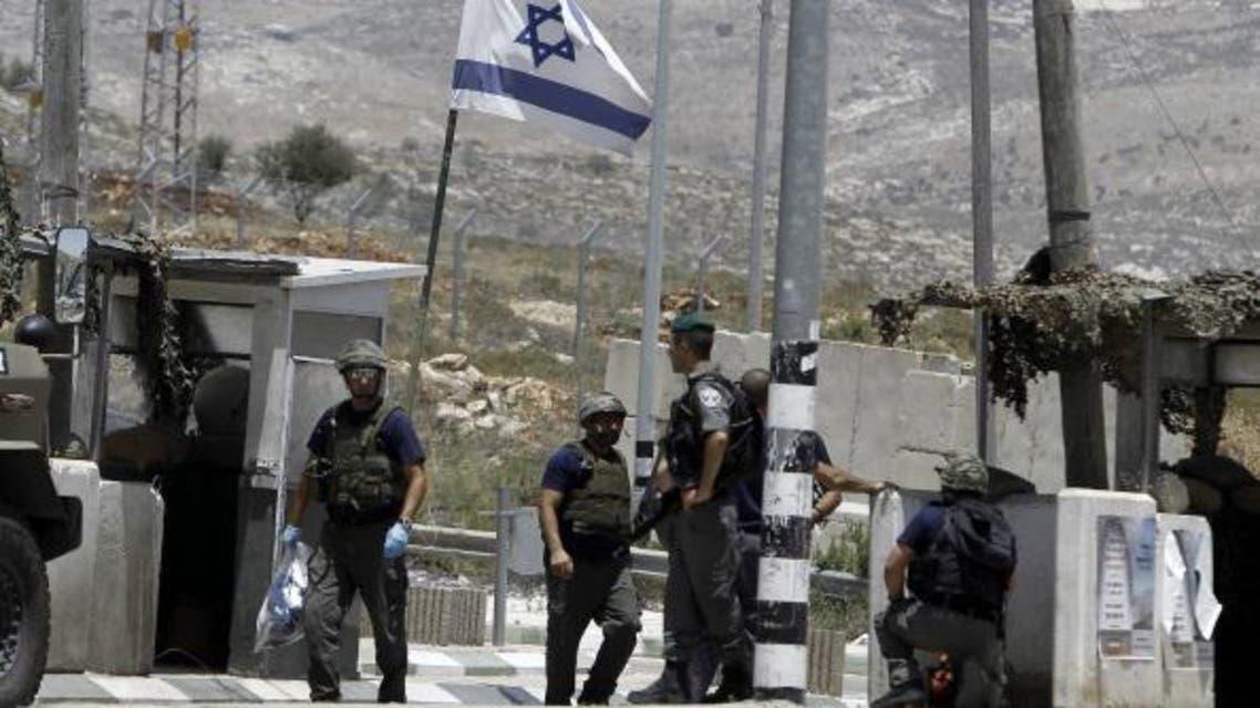 israel AFP