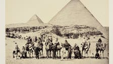 Cairo to Constantinople: London photo show frames Victorian travels