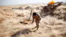 ISIS cedes little ground despite air attacks