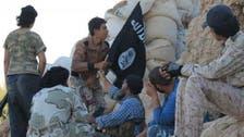 ISIS seizes part of Syria's Deir Ezzor air base: monitor