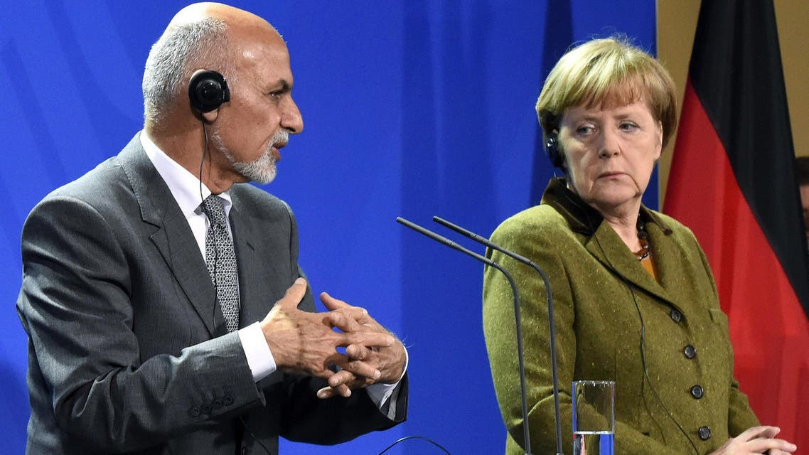 Germany and Afghanistan (AFP)