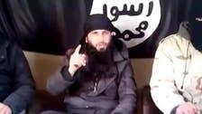 شامی جنگجو کی لبنانی اہل تشیع کو دھمکی