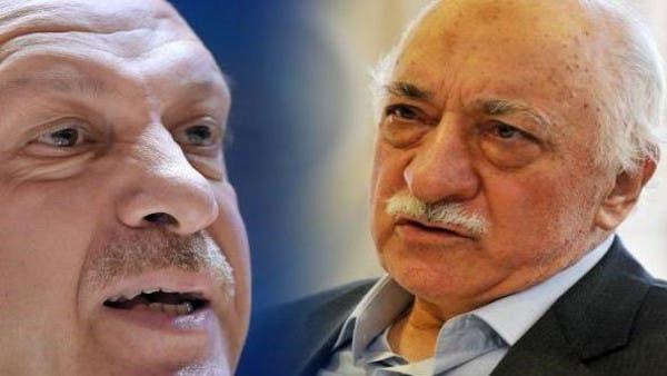 شبح غولن يلاحق أردوغان.. موجة اعتقالات جديدة