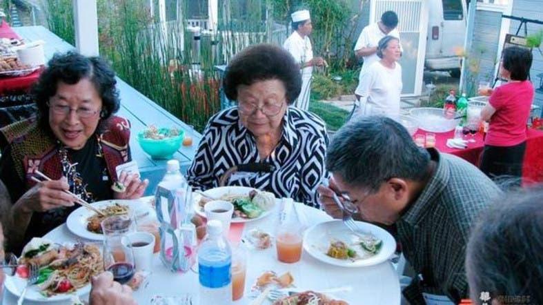 Taste travels: Los Angeles foodies explore China's Islamic cuisine  Al Arabiya English