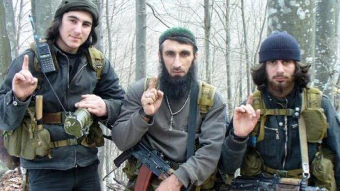 تدفق المقاتلين الاجانب على سوريا