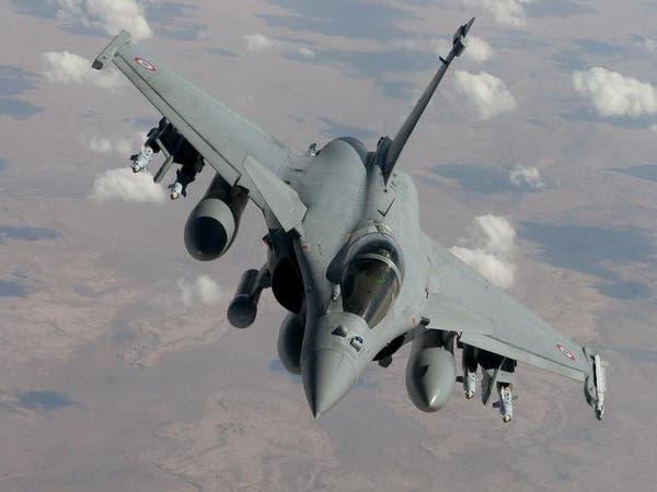 """العراق.. مقتل العشرات من """"داعش"""" في غارات التحالف"""