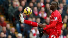 Balotelli charged over 'anti-Semitic' Instagram message