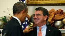 Obama nominates Ashton Carter as new Pentagon chief