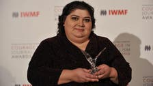 Azerbaijan detains prominent journalist for 'inciting suicide'
