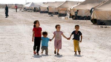 الأردن: الحدود مفتوحة أمام اللاجئين السوريين