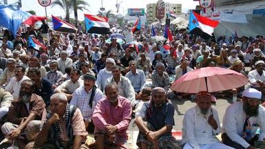 محافظ عدن: سنتصدى لمحاولة نقل تمرد الحوثيين للجنوب