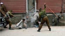 مقبوضہ کشمیرمیں حملے، 11 اہلکاروں سمیت 20 ہلاک