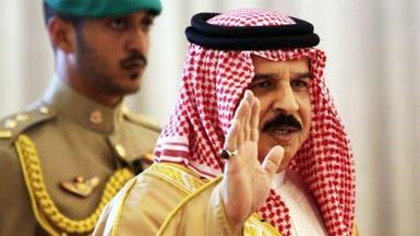 عاهل البحرين: ندين الأعمال الإرهابية التي استهدفت السعودية والإمارات