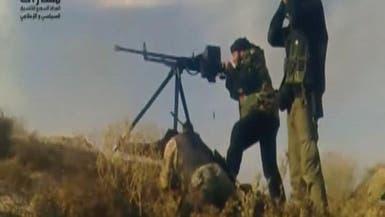 """سوريا.. """"داعش"""" ينسحب من مطار دير الزور العسكري"""