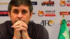 Saudi Arabia sack coach Lopez Caro a month before Asian Cup