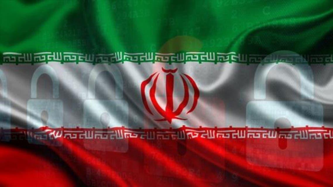رقابة إيرانية على الأنترنت