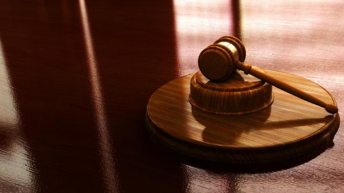 court room judge shutterstock