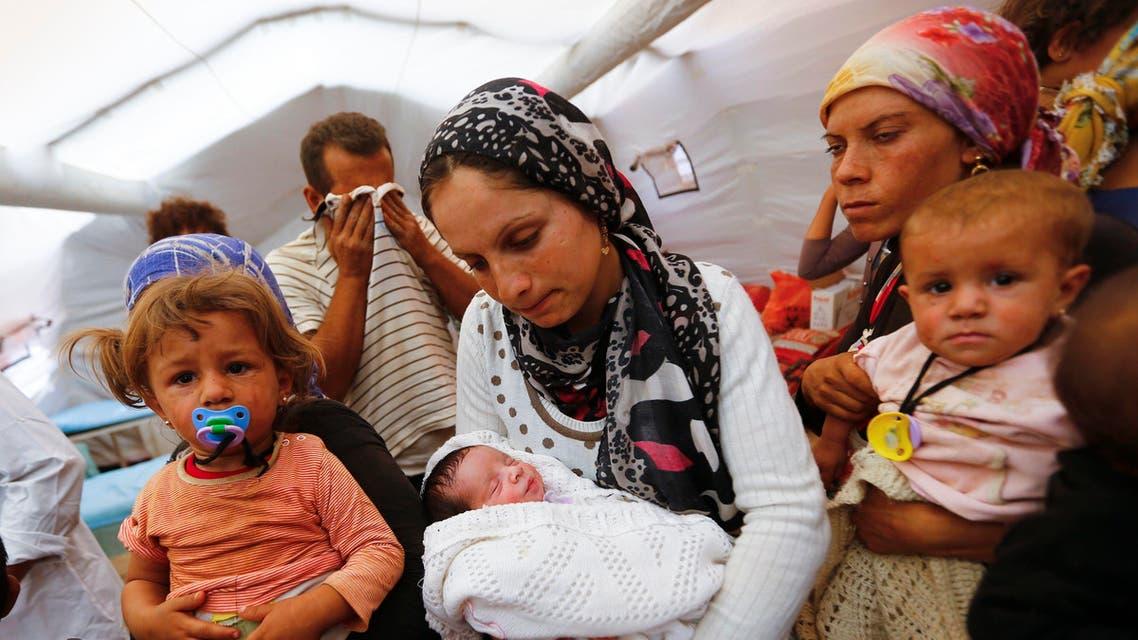 سوريون أكراد 3
