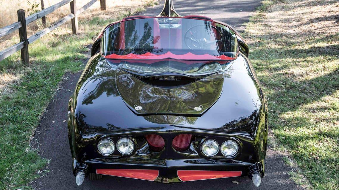 1963 Batmobile Reuters