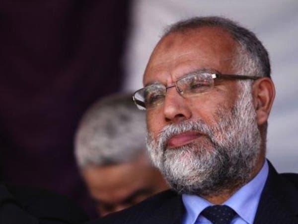 وزير الدولة المغربي عبد الله باها دهسه القطار