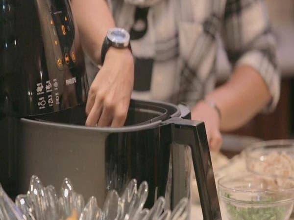 قلاية هوائية.. تكنولوجيا الطهي المبتكرة