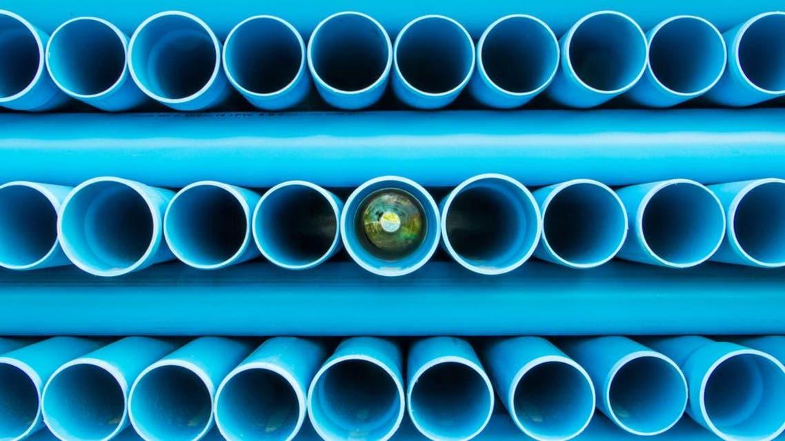 Plastics industry Shutterstock
