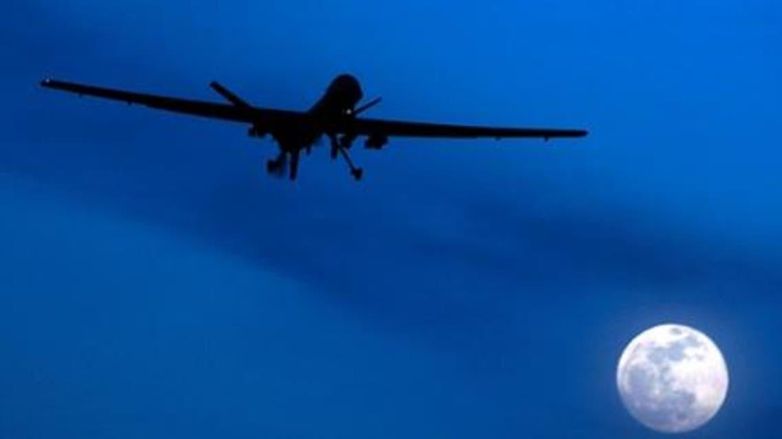 U.S. Drone predator AP
