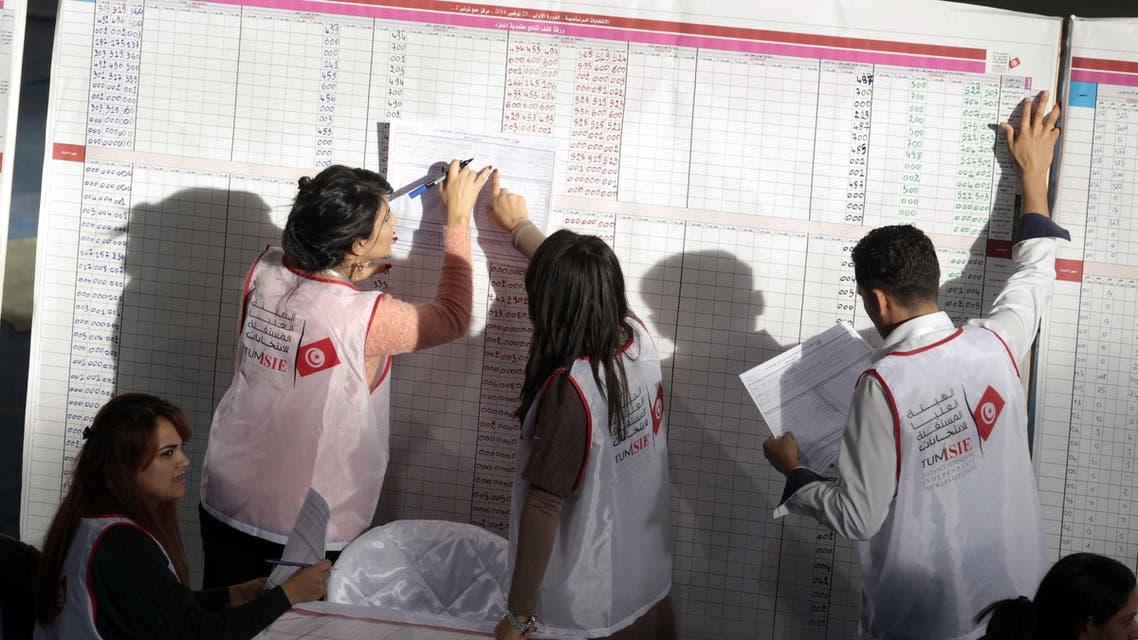 انتخابات تونس tunisia