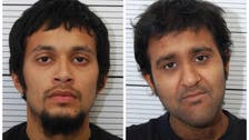 UK mother says feels 'betrayed' by police after jihadist son jailed
