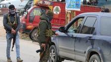 Gunmen open fire on refugee camp in Lebanon, 2 wounded