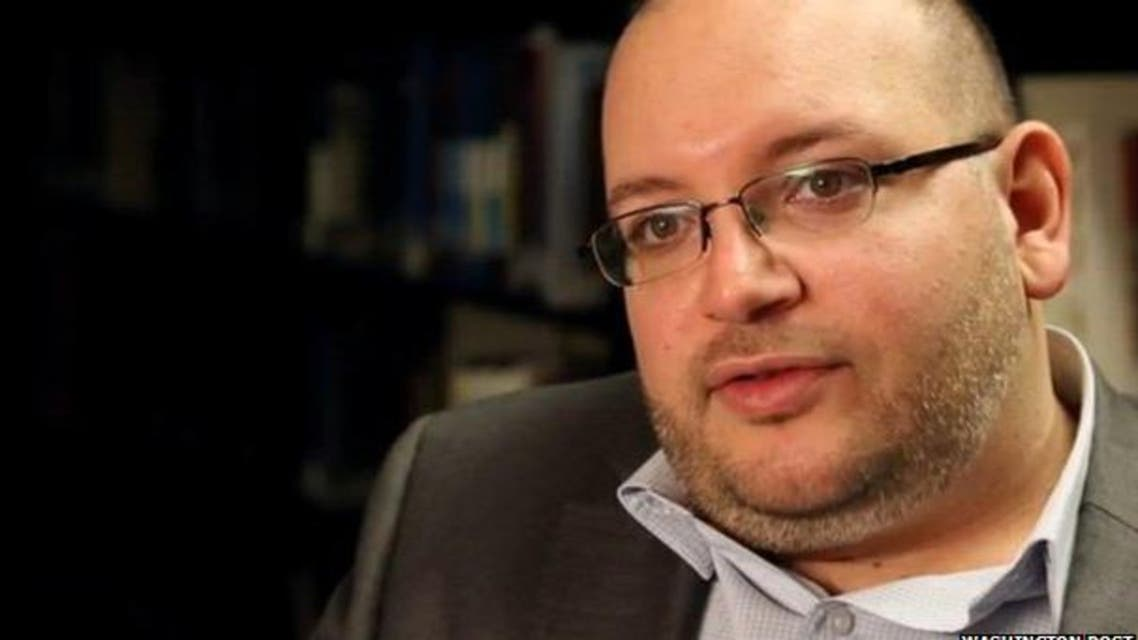 Jason Rezaian, the newspaper's bureau chief in Tehran since 2012, appeared in court almost five months after he was arrested July 22
