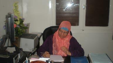 مغربية تفك الحرف في سن 60 وتكتب الشعر في 70