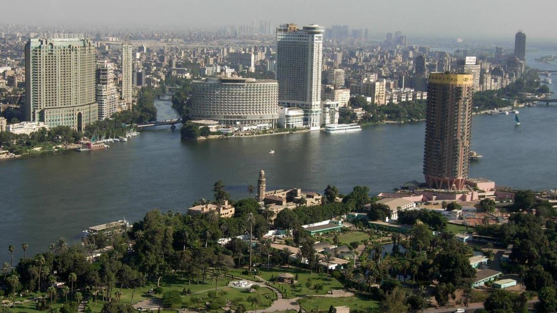القاهرة 3