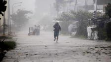 Philippine capital braces for storm, as Hagupit leaves 21 dead