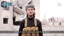 Muslims denounce convert who threatened Canada