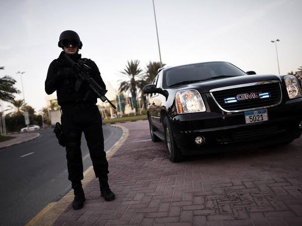 البحرين: ضبط خلية إرهابية مرتبطة بإيران وحزب الله